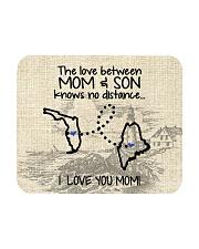 MAINE FLORIDA THE LOVE MOM AND SON Mousepad thumbnail