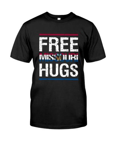 MISSOURI HUGS