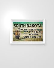 SOUTH DAKOTA THAT PLACE FOREVER IN YOUR HEART 24x16 Poster poster-landscape-24x16-lifestyle-02