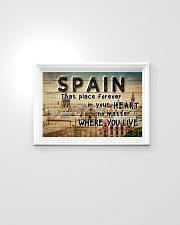 SPAIN THAT PLACE FOREVER IN YOUR HEART 24x16 Poster poster-landscape-24x16-lifestyle-02