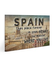SPAIN THAT PLACE FOREVER IN YOUR HEART 30x20 Gallery Wrapped Canvas Prints thumbnail