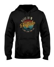 MADE IN BUFFALO A LONG TIME AGO VINTAGE Hooded Sweatshirt thumbnail