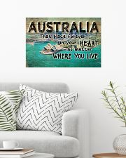AUSTRALIA THAT PLACE FOREVER IN YOUR HEART 24x16 Poster poster-landscape-24x16-lifestyle-01