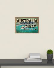 AUSTRALIA THAT PLACE FOREVER IN YOUR HEART 24x16 Poster poster-landscape-24x16-lifestyle-09