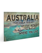 AUSTRALIA THAT PLACE FOREVER IN YOUR HEART 30x20 Gallery Wrapped Canvas Prints thumbnail