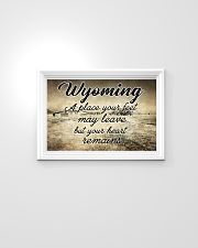 WYOMING A PLACE YOUR HEART REMAINS 24x16 Poster poster-landscape-24x16-lifestyle-02