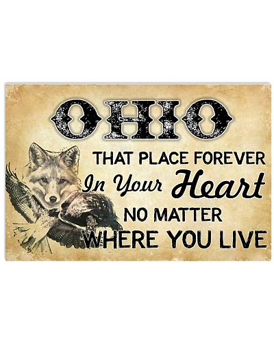 OHIO THAT PLACE FOREVER IN YOUR HEART