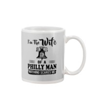 I'M THE WIFE OF A PHILLY MAN  Mug thumbnail