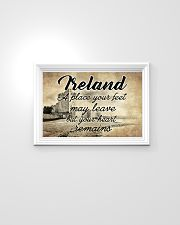 IRELAND A PLACE YOUR HEART REMAINS 24x16 Poster poster-landscape-24x16-lifestyle-02