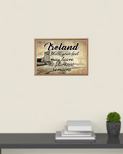 IRELAND A PLACE YOUR HEART REMAINS 24x16 Poster poster-landscape-24x16-lifestyle-09