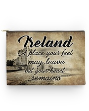 IRELAND A PLACE YOUR HEART REMAINS Accessory Pouch - Large thumbnail