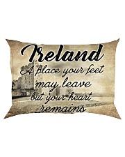 IRELAND A PLACE YOUR HEART REMAINS Rectangular Pillowcase thumbnail