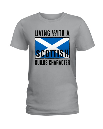 SCOTTISH BUILDS CHARACTER
