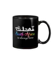 SOUTH AFRICA IS ALWAYS HOME Mug thumbnail