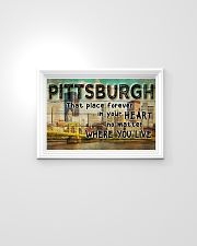 PITTSBURGH THAT PLACE FOREVER IN YOUR HEART 24x16 Poster poster-landscape-24x16-lifestyle-02