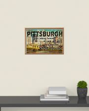 PITTSBURGH THAT PLACE FOREVER IN YOUR HEART 24x16 Poster poster-landscape-24x16-lifestyle-09