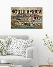 SOUTH AFRICA THAT PLACE FOREVER IN YOUR HEART 24x16 Poster poster-landscape-24x16-lifestyle-01