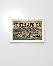 SOUTH AFRICA THAT PLACE FOREVER IN YOUR HEART 24x16 Poster poster-landscape-24x16-lifestyle-02
