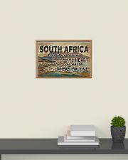 SOUTH AFRICA THAT PLACE FOREVER IN YOUR HEART 24x16 Poster poster-landscape-24x16-lifestyle-09
