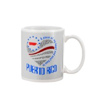 A PIECE OF MY HEART AND SOUL LIVES IN PUERTO RICO Mug thumbnail