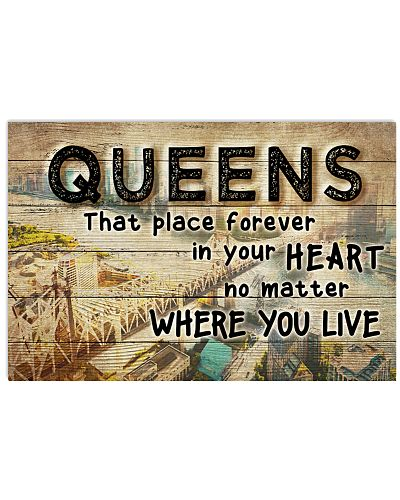 QUEENS THAT PLACE FOREVER IN YOUR HEART