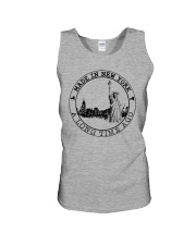 MADE IN NEW YORK A LONG TIME AGO Unisex Tank thumbnail