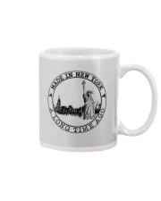MADE IN NEW YORK A LONG TIME AGO Mug thumbnail