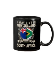 LIVE IN NEW ZEALAND MY STORY IN SOUTH AFRICA Mug thumbnail
