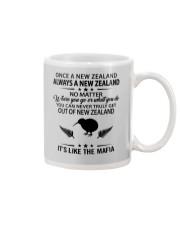 ONCE A NEW ZEALAND ALWAYS A NEW ZEALAND Mug thumbnail