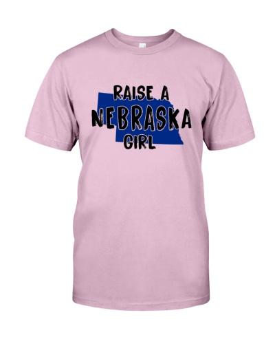 RAISE A NEBRASKA GIRL