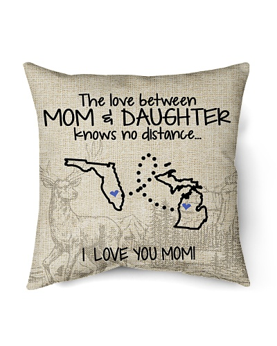 MICHIGAN FLORIDA THE LOVE MOM AND DAUGHTER