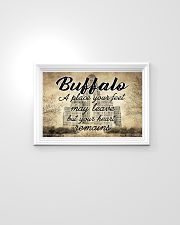 BUFFALO A PLACE YOUR HEART REMAINS 24x16 Poster poster-landscape-24x16-lifestyle-02