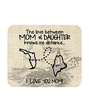MAINE FLORIDA THE LOVE MOM AND DAUGHTER Mousepad thumbnail