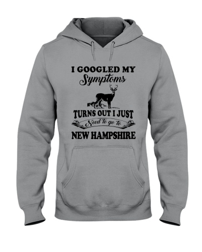 TURNS OUT I JUST NEED TO GO TO NEW HAMPSHIRE