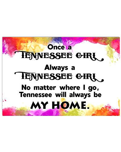 TENNESSEE WILL ALWAYS BE MY HOME