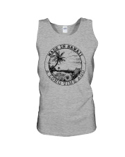 MADE IN HAWAII A LONG TIME AGO Unisex Tank thumbnail