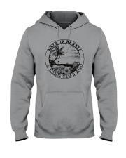 MADE IN HAWAII A LONG TIME AGO Hooded Sweatshirt thumbnail