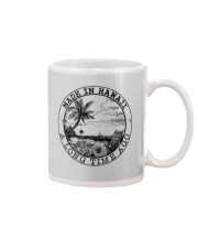 MADE IN HAWAII A LONG TIME AGO Mug thumbnail