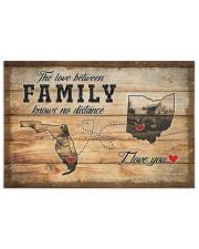 OHIO FLORIDA LOVE BETWEEN FAMILY 250 Piece Puzzle (horizontal) thumbnail