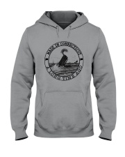 MADE IN CONNECTICUT A LONG TIME AGO Hooded Sweatshirt thumbnail