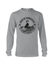 MADE IN CONNECTICUT A LONG TIME AGO Long Sleeve Tee tile