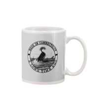 MADE IN CONNECTICUT A LONG TIME AGO Mug thumbnail