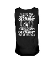 GERMANY YOU CAN'T TAKE OUT OF THE MAN Unisex Tank thumbnail