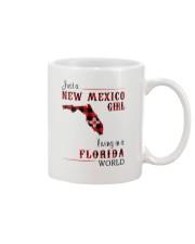 NEW MEXICO GIRL LIVING IN FLORIDA WORLD Mug thumbnail