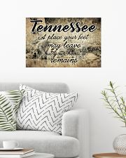 TENNESSEE A PLACE YOUR HEART REMAINS 24x16 Poster poster-landscape-24x16-lifestyle-01