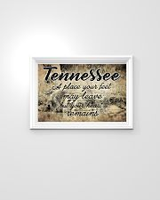 TENNESSEE A PLACE YOUR HEART REMAINS 24x16 Poster poster-landscape-24x16-lifestyle-02