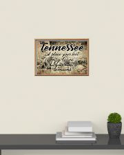 TENNESSEE A PLACE YOUR HEART REMAINS 24x16 Poster poster-landscape-24x16-lifestyle-09