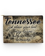 TENNESSEE A PLACE YOUR HEART REMAINS Accessory Pouch - Large thumbnail