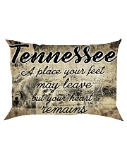 TENNESSEE A PLACE YOUR HEART REMAINS Rectangular Pillowcase thumbnail