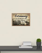 GERMANY A PLACE YOUR HEART REMAINS 24x16 Poster poster-landscape-24x16-lifestyle-09